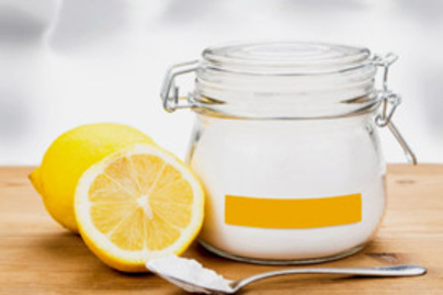 citrom szodabikarbona lead