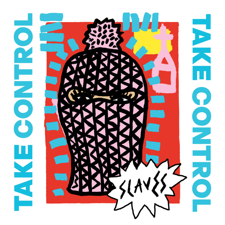 SLAVES TakeControl Cover.png