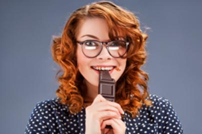 csokit-eszik