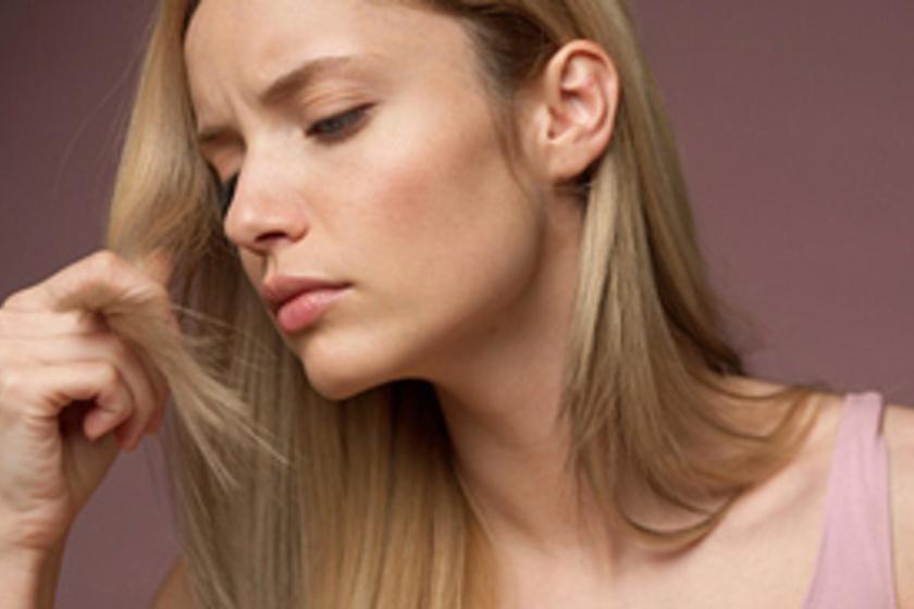 visy hajhullás ellen