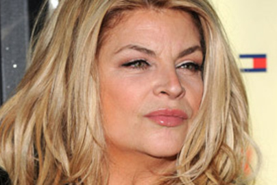 kirstie alley lead1