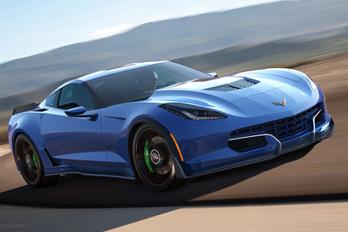 Mekkora üzlet az elektromos Corvette?