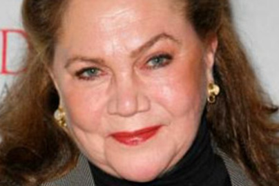 kathleen turner lead