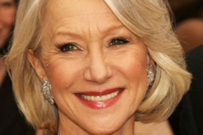 helen mirren lead