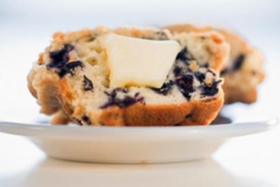 muffin afonya