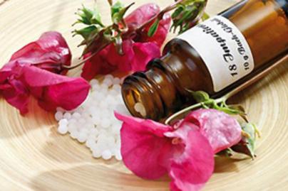 homeopata