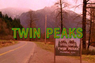 twin peaks lead