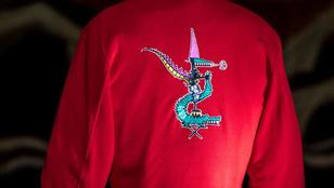 Megújult a Lacoste logója