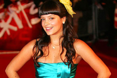 lilly allen lead