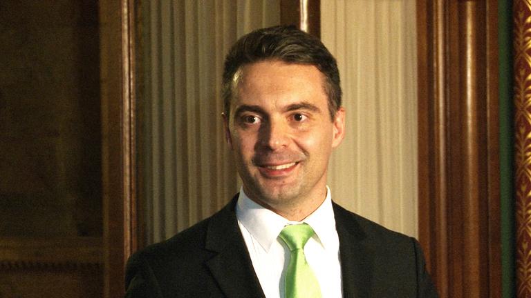 Vona: Komoly fejfájást okoztam Orbánnak
