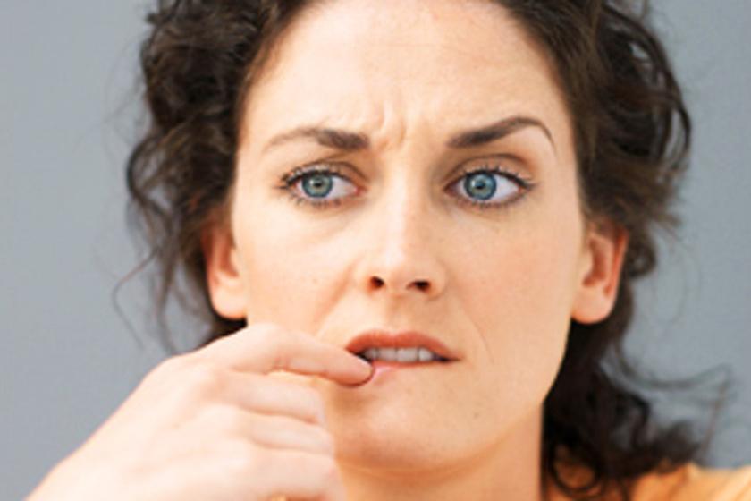 Pánikbetegség tünetei zsibbadás