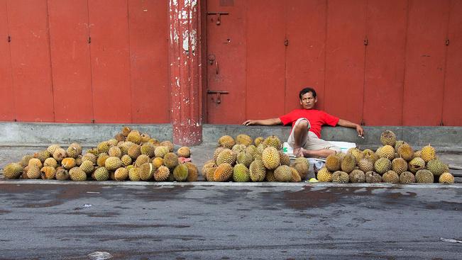 Könnyfakasztó levesektől a sült tarantuláig: menüböngészés Délkelet-Ázsiában