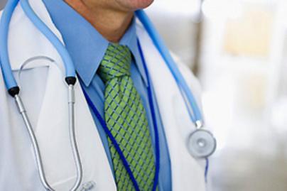 doktor nyakkendo