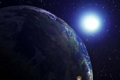 univerzum sotet