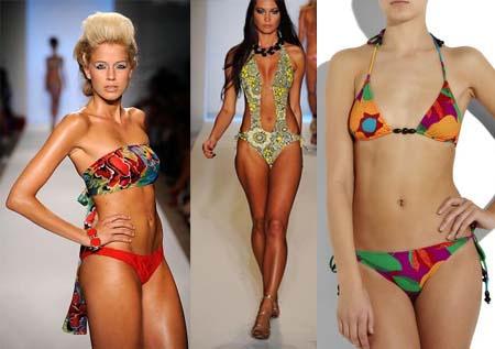 bikini tarka
