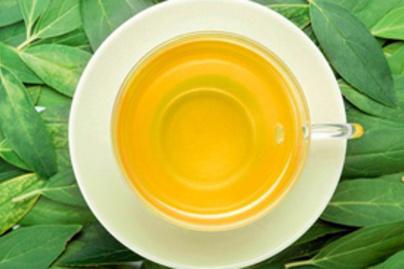 zold tea1