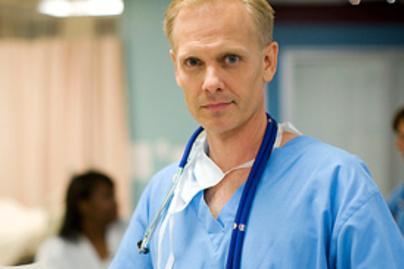 ferfi doktor