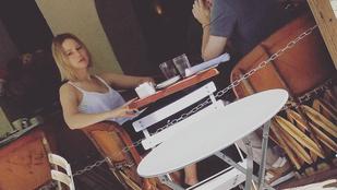 Jennifer Lawrence állítólag bepasizott