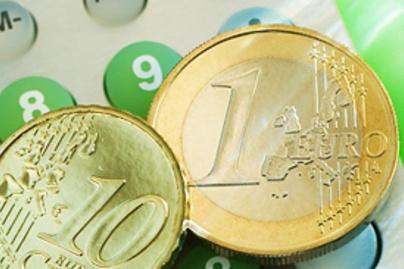 euro ermek