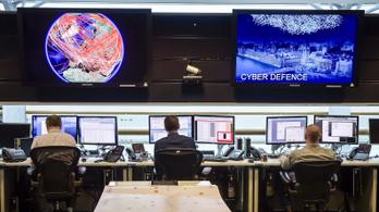 Jogszerűtlen volt a brit titkosszolgálati adatgyűjtés