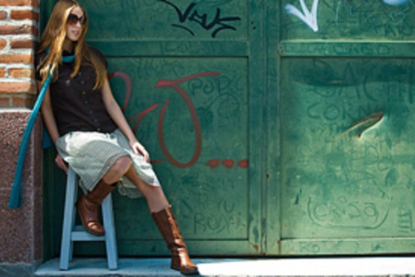 Szexi tavaszi nadrágok körképe Szépség és divat | Femina