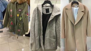 Kabátkörkép: divatosan fogunk megfagyni a télen?