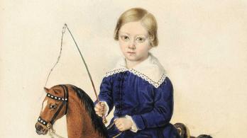 Királyi családoktól a lakótelepi feelingig - gyerekek a művészetben