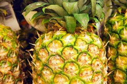 ananasz enzim