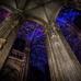 Így nyílt meg az ég egy párizsi templomban