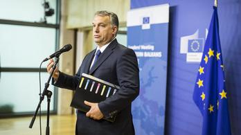 Orbán nem készül beszámolni Brüsszelben a népszavazás eredményéről