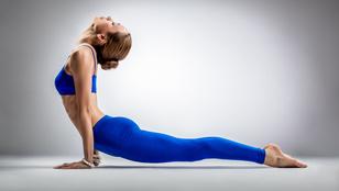 7 hiba, amitől jógázás közben lesérülhet