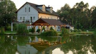 10 ingatlan, amiért bármikor lecserélnénk Budapestet vidékre