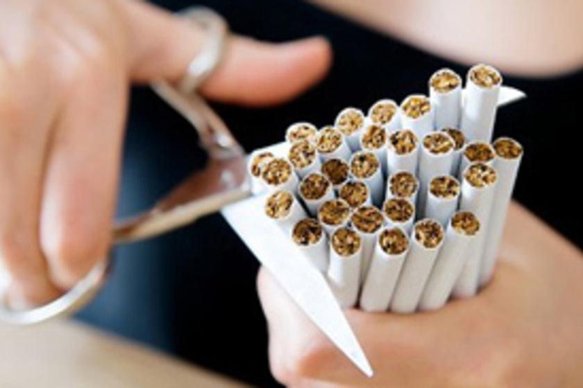 dohányzás gyógyítja a dohányt)