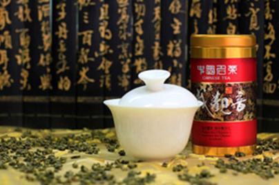 kina tea