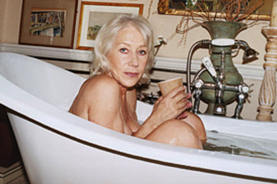 helen mirren lead uj