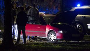 Taksonyi rokonainál is keresték a Teréz körúti robbantás gyanúsítottját