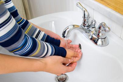 mosdo kez tiszta