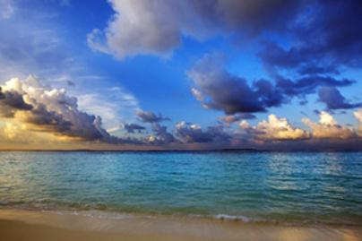 maldiv felhos