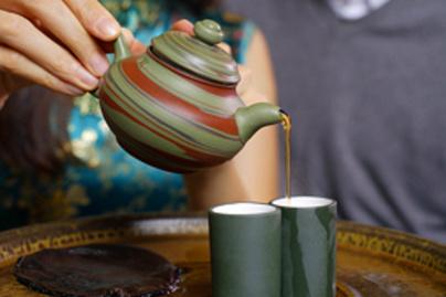 tea kancso