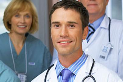 mosoly doktor
