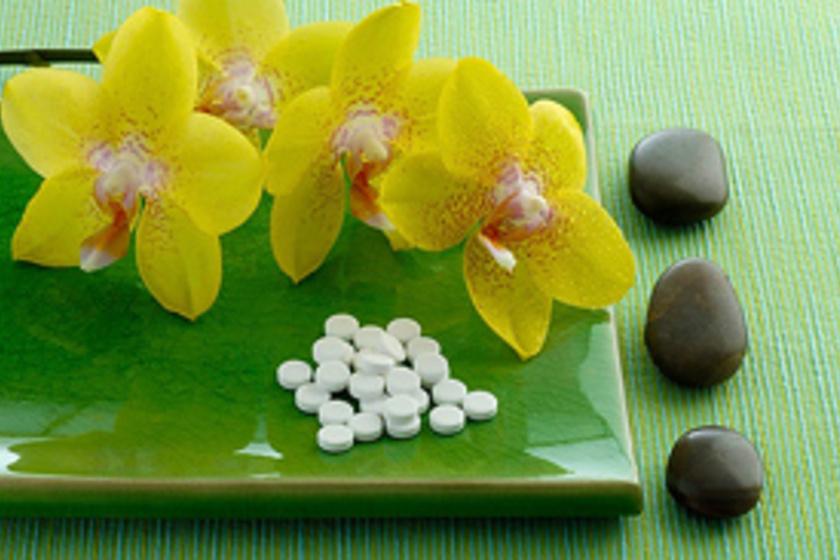 zsírégető természetes homeopátiás