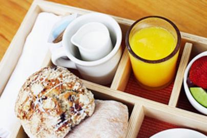 reggeli etel