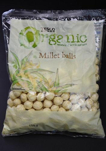 Tesco Organic 01