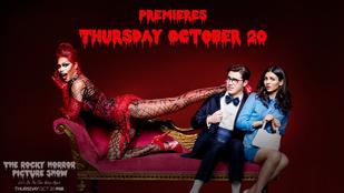 Transzszexuális színésszel itt az új Rocky Horror Picture Show