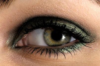zold szem