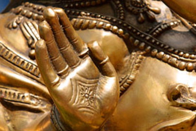 kez buddha