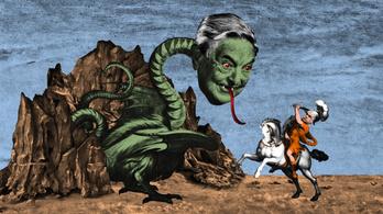 Orbán elkezdte kóstolgatni a nagy ellenséget