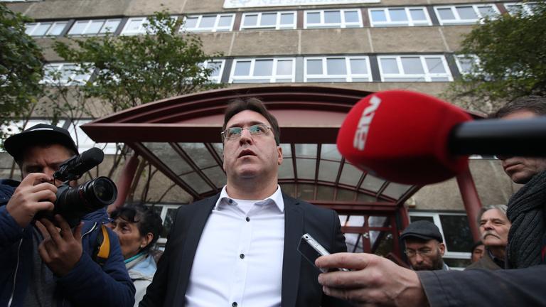 Aggódik az USA a magyar sajtószabadságért