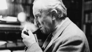 Hallott már J.R.R. Tolkien legelső regényéről?