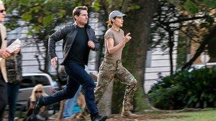 Tom Cruise-nak még mindig nincs ősz hajszála